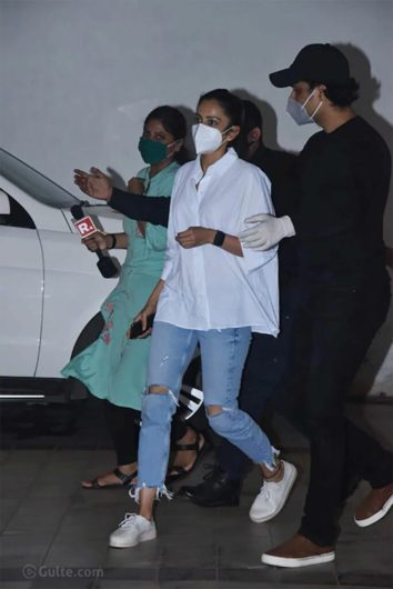 Deepika was allegedly questioned about the drug chats between her manager Karishma Prakash, Jaya Saha, and other KWAN